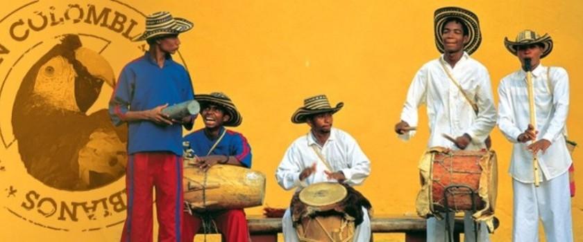 Grupo colombiano Fuente Fanpage Facebook El Market Colombia