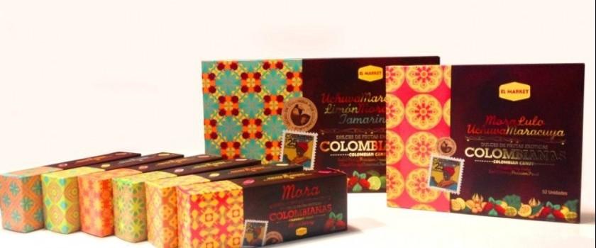 Chocolates Fuente Fanpage Facebook El Market Colombia