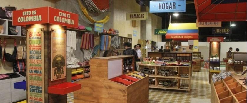 La Tienda Fuente Fanpage Facebook El Market Colombia